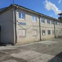 Amplasament industrial Târgu Mureș zona 3 – lot 2 (teren 663 mp și construcții C1 și C3 – construcție pentru control gama)
