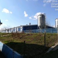 Zootechnical property - Pig Farm