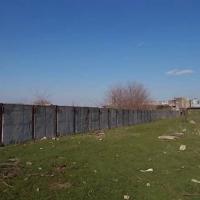 Teren intravilan 7.379,28 mp cu constructii Turnu Magurele