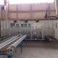 INSTALATIE DE SPALARE CU ULTRASUNETE (CLS-001) SLD 1600 3F