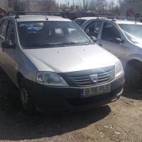 Autoturism Dacia Logan  PH 17 VLF