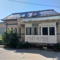 Proprietate comerciala ,,Brutărie'' situată în Giurgiu str. Vasile Alecsandri nr 8 , jud. Giurgiu