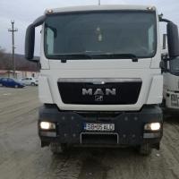 AUTOBETONIERA MAN TGS 41.400 8X4