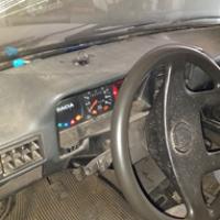 AUTOMOBIL DACIA 1307 FR1 DCE 1