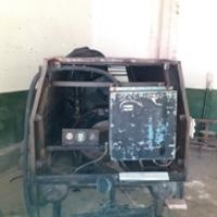 ELECTROCOMPRESOR DE AER 2E5