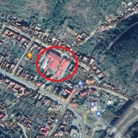 Fabrica de mezeluri C+C compusă din teren în suprafață de 5.400 m.p și Construcții  cu SC = 4,439.02 mp, SD = 8,158.72 mp, SU = 7,181.60, situată în Reșița, jud. Caraș-Severin