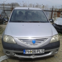 DACIA LOGAN PH 06 PLS NR INV 213417