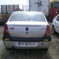 DACIA LOGAN PH 06 PLS NR INV 213417