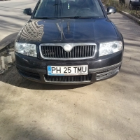Autoturism Skoda Superb 1,9 TDI / PH25TMU