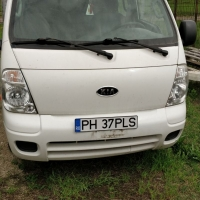 KIA K2900 PH 37 PLS NR INV 213438