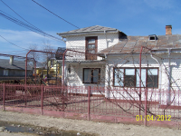 Casa cu teren situata in loc. Ramnicelu nr. Cad 282, jud. Buzau