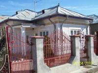 Casa cu teren situata in loc. Ramnicelu nr. Cad 317, jud. Buzau