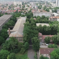 Real estate – 62.491 sq. m. located in 2, Regiei Blvd. District 6, Bucharest (the former tobacco industrialization factory)- Mixed, multifunctional project development opportunity: offices, commercial, residential