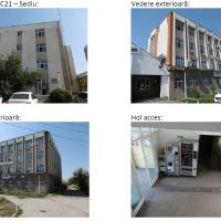 Spațiu administrativ situat în Mun. Craiova, strada Nicolae Titulescu, numărul 187, Jud. Dolj