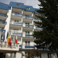 3-star Hotel-Restaurant RINA VISTA with 106 rooms in Poiana Brasov